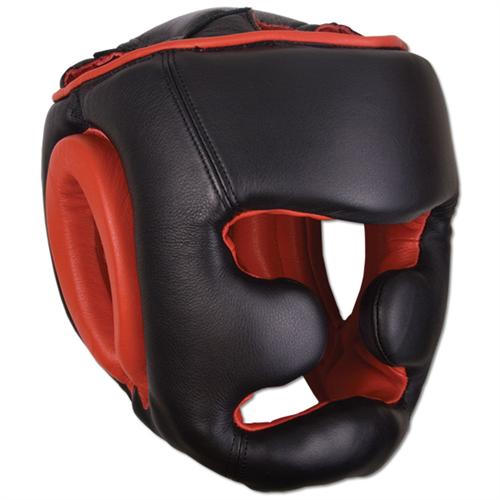 Fight Gear Full Face Training Headgear